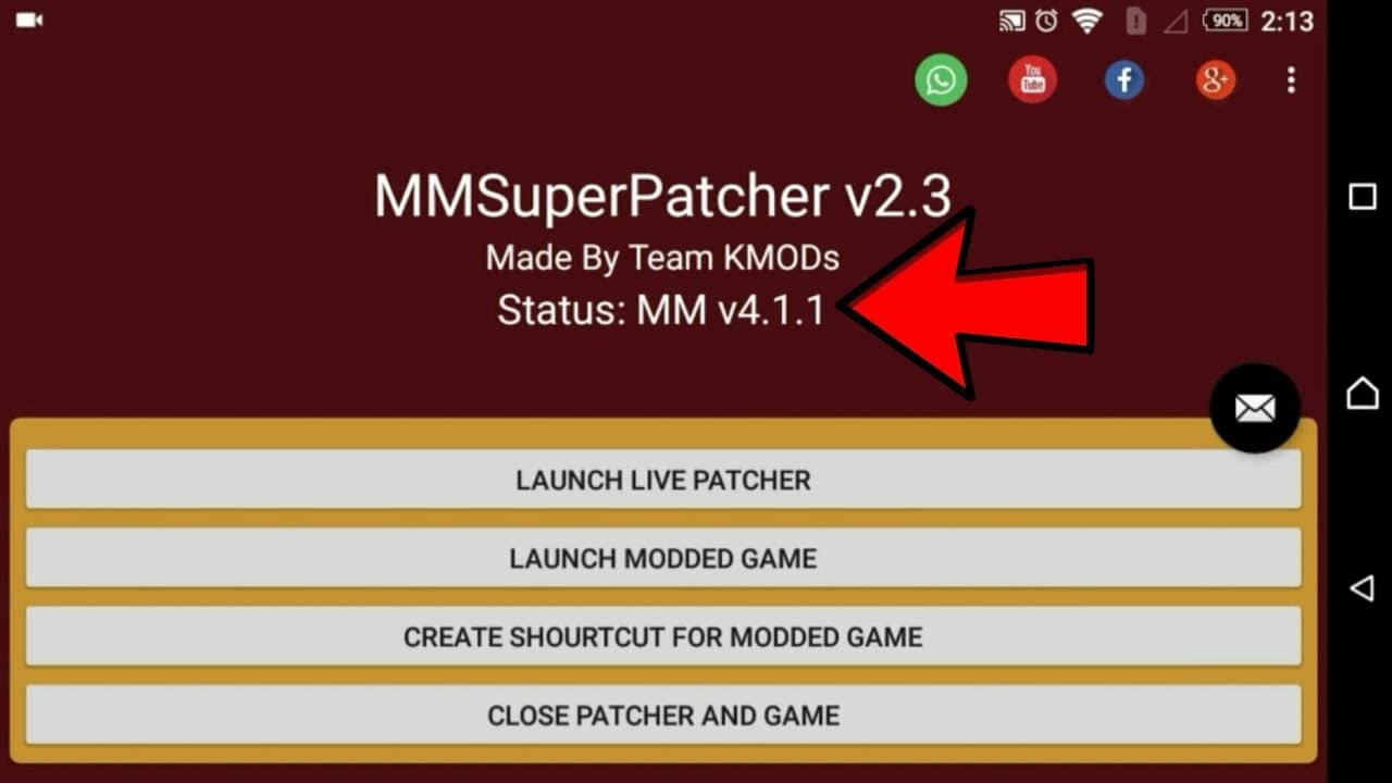Mini Militia Super Patcher Apk
