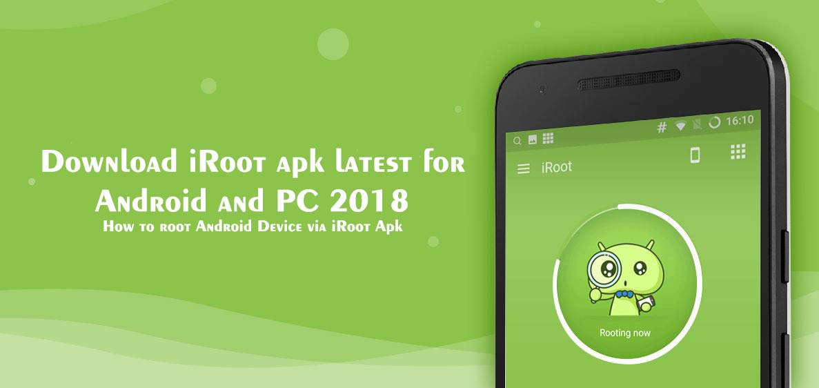 iRoot Apk Download